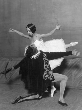 Фото №8 - Загадочная смерть, безумие и одиночество: сломанные судьбы великих русских балерин