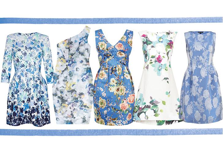 Платье, Kira Plastinina; платье, Asos; платье, Lamania, lamoda.ru, 2 990 руб.; платье, Marella; платье, Gregory, lamoda.ru, 3 990 руб.