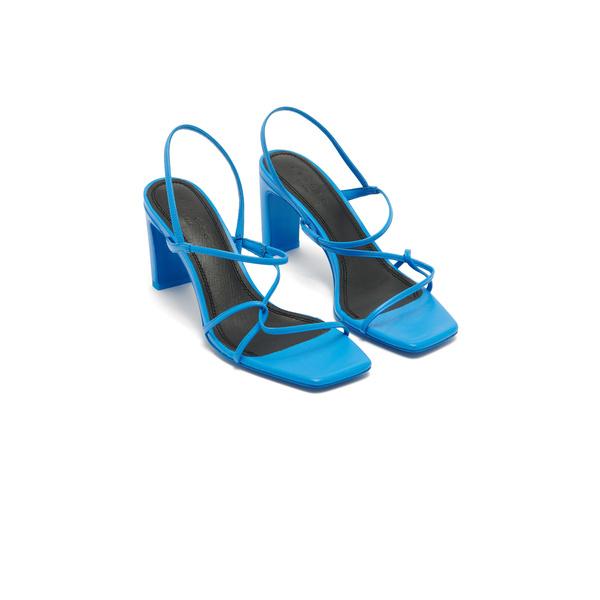 Фото №2 - Синие дали, летние дни, новая коллекция Sandro