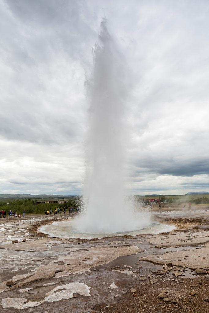 Фото №11 - Испытание исландским бездорожьем