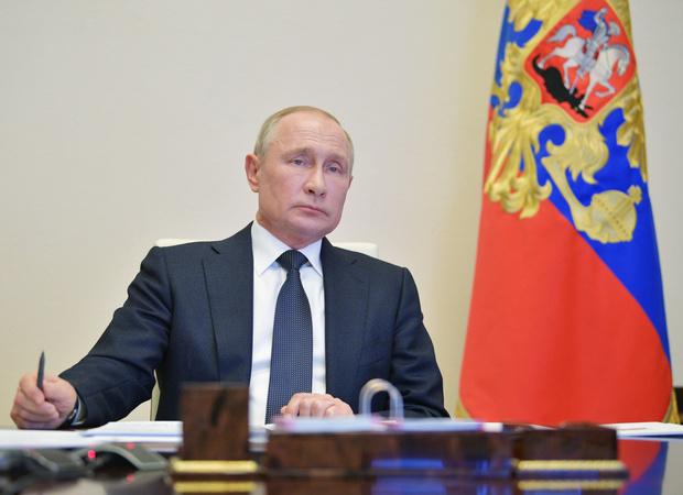 Фото №1 - Путин рассказал о результатах прививки от коронавируса