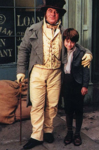 Фото №2 - Дэниел Рэддклифф: «Я давно не мальчик в форме «Хогвартса» и могу быть по-настоящему сексуальным»