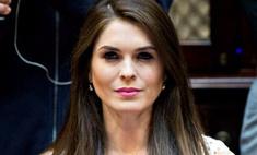 Бывшая модель стала директором Белого дома по коммуникациям