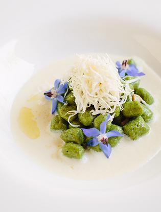 Фото №2 - Цветы на обед: рецепты знакомых блюд с новыми ингредиентами