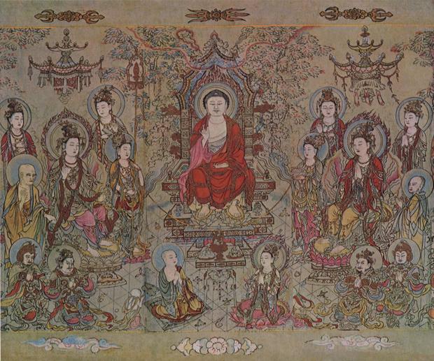 женятся ли буддисты