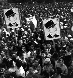 Фото №3 - Несбывшаяся мечта «черноногих» французов