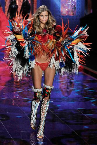 Фото №15 - Жизнь после Victoria's Secret: как сложились судьбы моделей