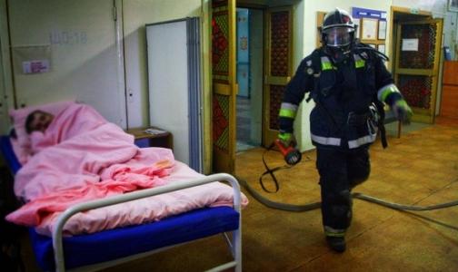 Фото №1 - Покровскую больницу снова спросят за мертвых пациентов