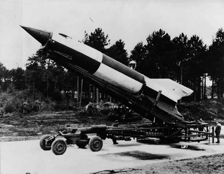 Фото №3 - Вундерваффе, которое лопнуло. Рейтинг немецкого супероружия