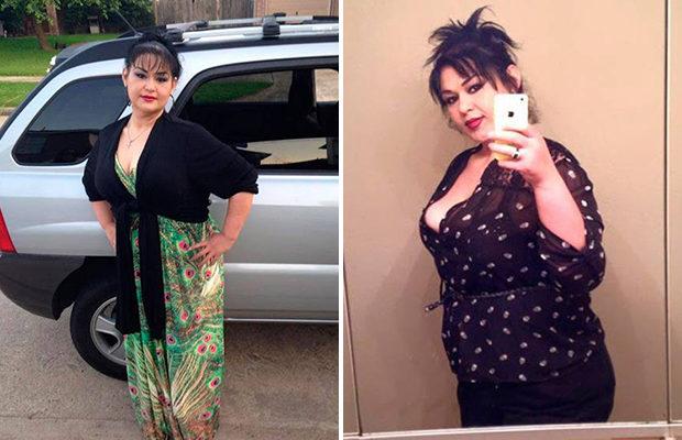 Фото №7 - Похудела на 408 кг и бросила мужа: как сейчас живет самая толстая женщина в мире?