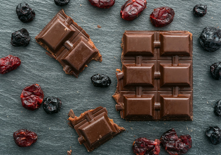 Фото №4 - Топ продуктов, в которых много антиоксидантов