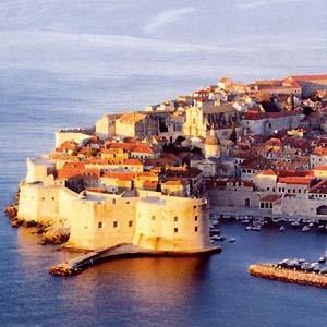 Фото №1 - На курорте Дубровник объявлено чрезвычайное положение