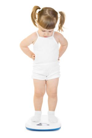 Фото №1 - Огрехи питания и детское ожирение