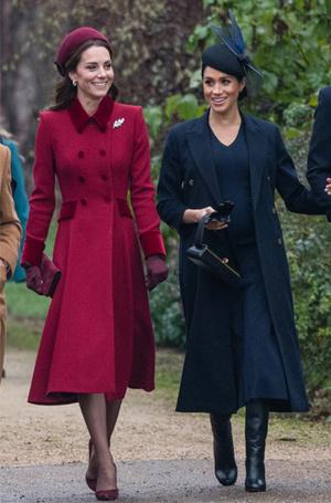 Фото №17 - Пальто на весну, как у Кейт Миддлтон: где найти самые актуальные модели