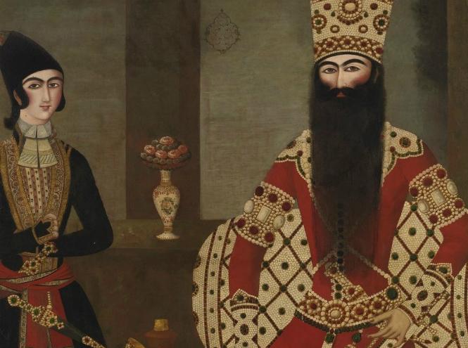 Фото №2 - Продолжаем праздновать: Персидский Новый год