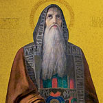 Фото №1 - Деисус в руце государевой