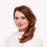 Елена Макшанова