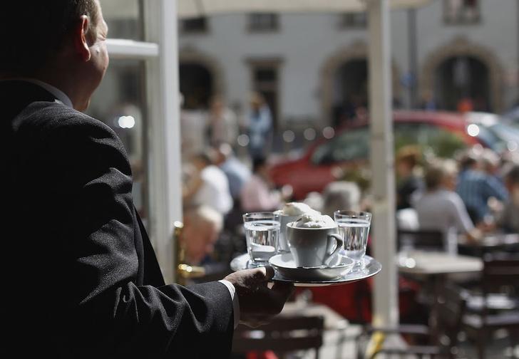 Фото №2 - Не провафли! 5 мифов об австрийской кухне