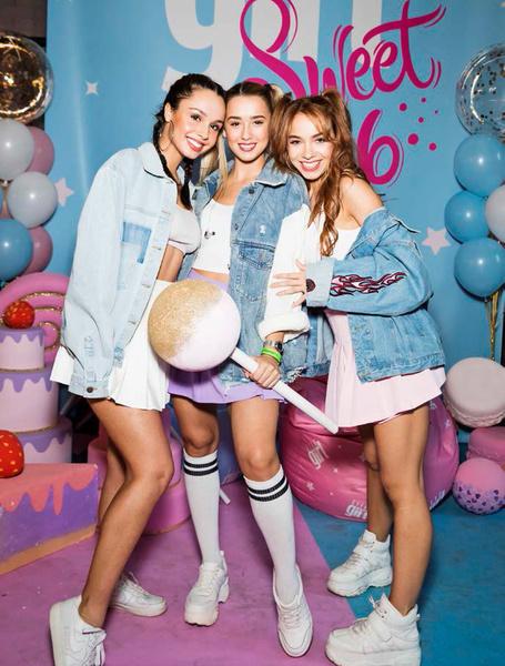 Фото №1 - Sweet 16: как Elle Girl отметил День рождения