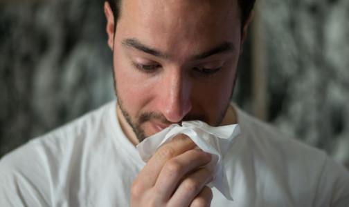Фото №1 - Серьезней, чем вы думаете: врач рассказала о причинах, почему идет кровь из носа