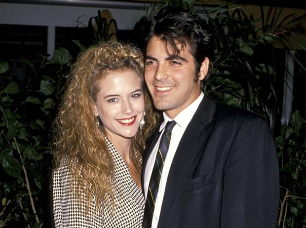 Фото №11 - 8 неожиданных звездных пар: с кем встречались знаменитости в молодости