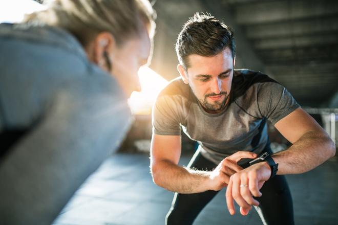Фото №1 - Как похудить мужа: 6 действенных советов