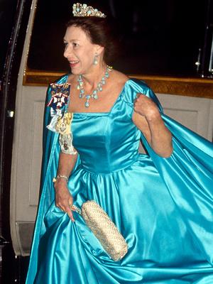 Фото №12 - Полный комплект: самые роскошные парюры британской королевской семьи