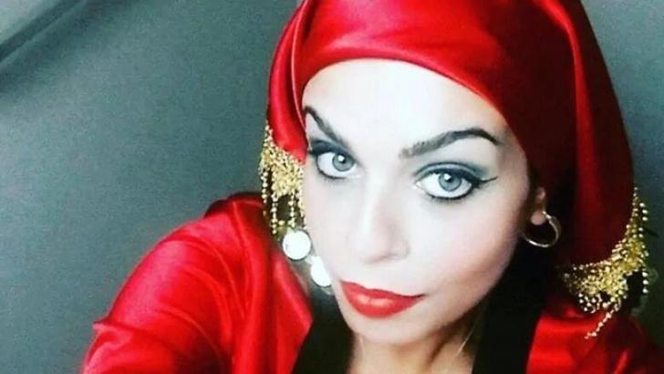 Фото №1 - В Канаде женщину осудили за то, что она ведьма