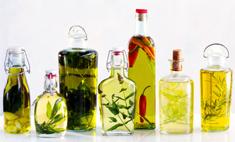 Что приготовить из подсолнечного масла: рецепты