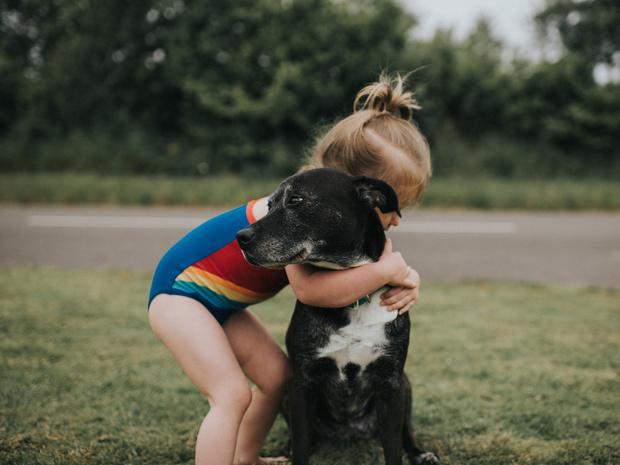 Фото №6 - Как помочь ребенку найти друзей: советы психолога
