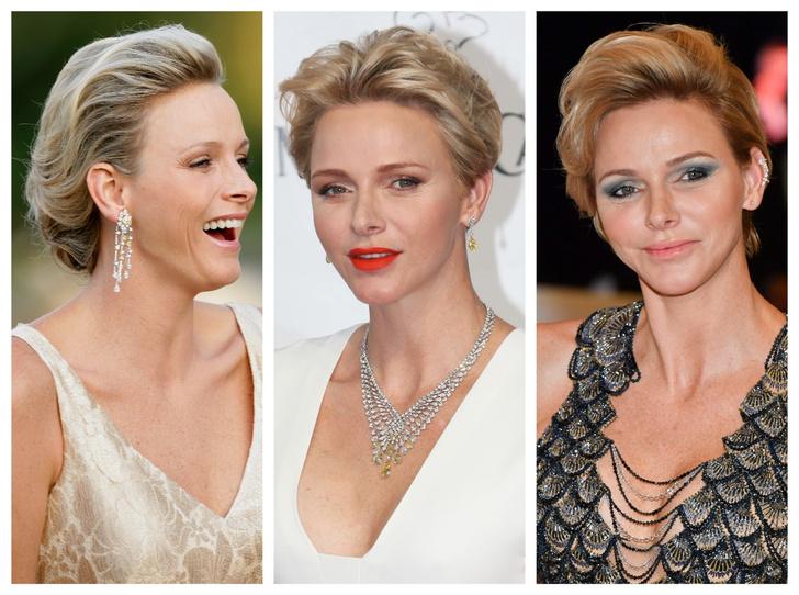 Фото №1 - Бриллианты Монако: самые роскошные украшения княгини Шарлен