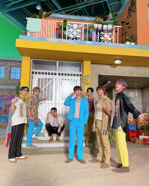 Фото №2 - Как пройдет первый масштабный K-pop концерт с начала пандемии