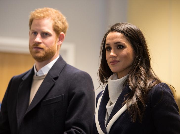 Фото №20 - Свадебный королевский этикет: что можно и чего нельзя делать на бракосочетании Гарри и Меган