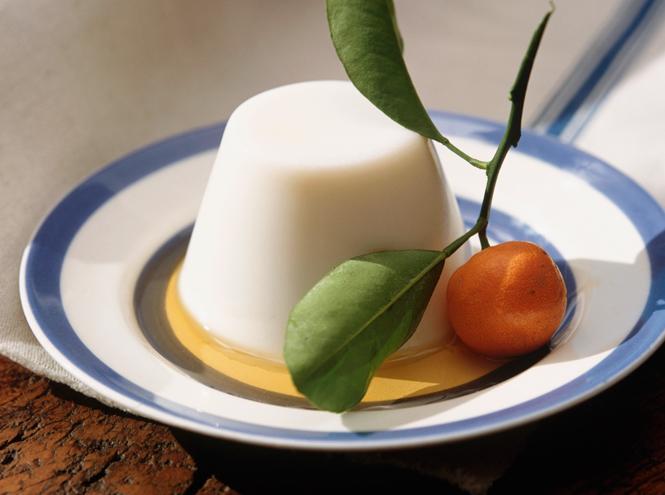 Фото №1 - Как есть сладкое и худеть: десерт по рецепту Дюкана
