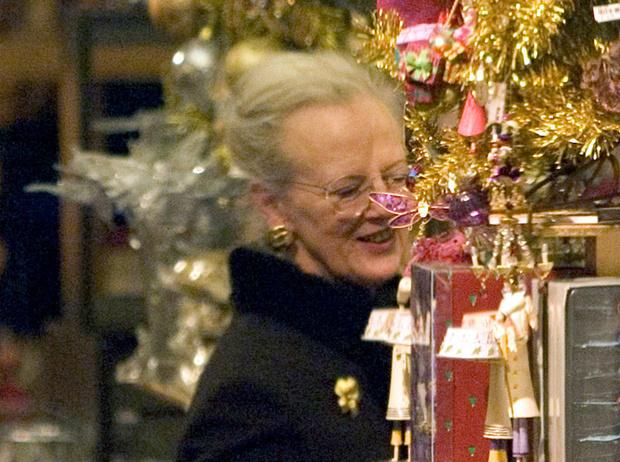 Фото №5 - Как проводит Рождество Королева Дании