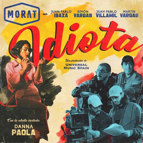 Фото №1 - Данна Паола выложила тизер клипа на песню «Idiota»