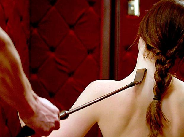 Фото №4 - Секс как подчинение, или 50 оттенков серого