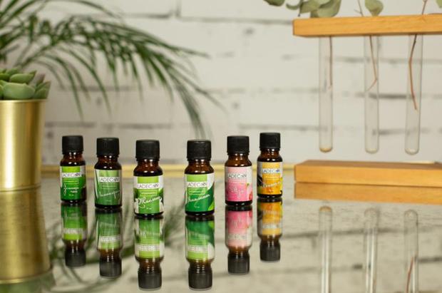 Фото №2 - Спа-салон дома: выбираем средства и подходящий аромат