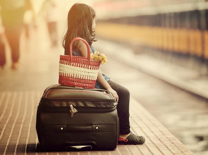 Фото №4 - Почему мы так любим путешествовать