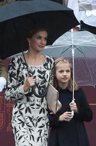 Фото №67 - Принцесса Леонор: история будущей королевы Испании в фотографиях