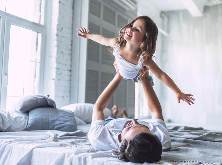 Фото №3 - Что такое «синдром отчуждения родителя» и к чему это может привести