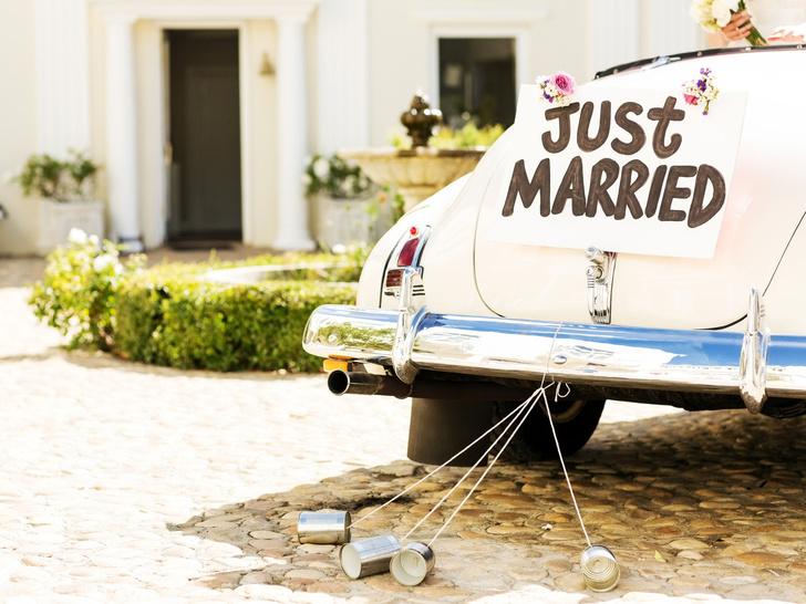 Фото №4 - Привычка жениться: сколько раз вступают в брак разные знаки Зодиака