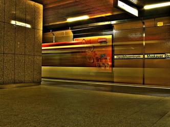 Фото №34 - Следующая станция— «Москва»: 10 отсылок к Москве в мировом метрополитене и наоборот