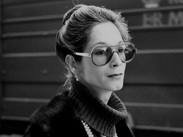 Фото №3 - Леди Колин Кэмпбелл: что скрывает женщина, которая знает все тайны королевской семьи