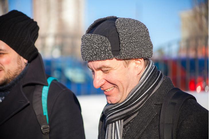 Фото №28 - «Мой центр»: прогулка с заместителем директора ГПНТБ