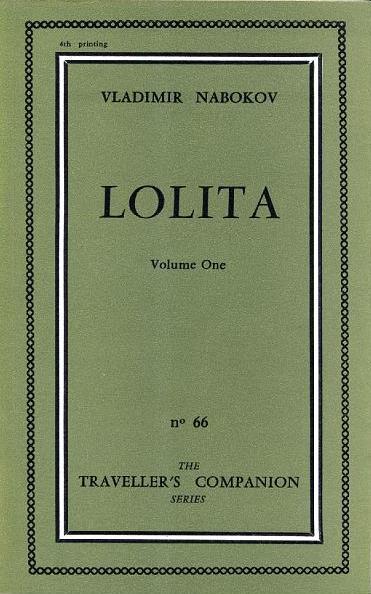 Фото №2 - Игра намеков: 40 обложек романа «Лолита»