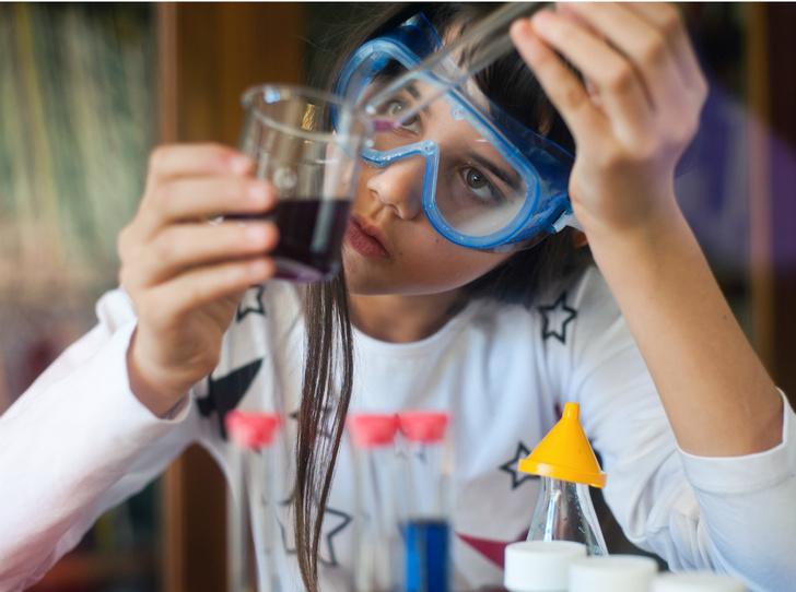 Фото №2 - Как развить творческие способности у ребенка: 4 проверенные методики