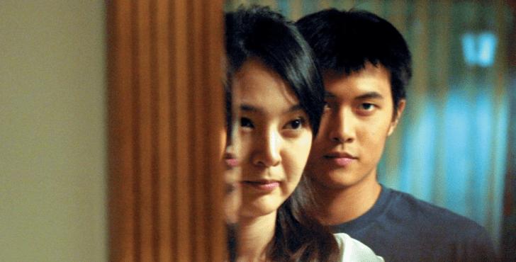 Фото №8 - Голливудские шедевры, снятые корейскими режиссерами 🎬