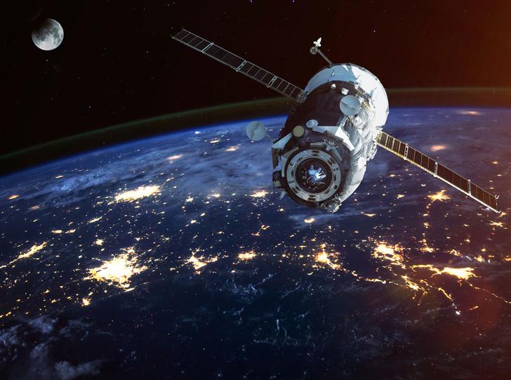 Фото №7 - Летающие такси и секс в космосе: молодые ученые о том, что нас ждет через 10 лет