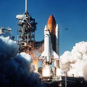 Фото №1 - Discovery отправился к МКС
